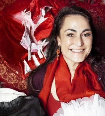 Entrevista A Giusi Giustino, Responsable De Vestuario De «Manon Lescaut»