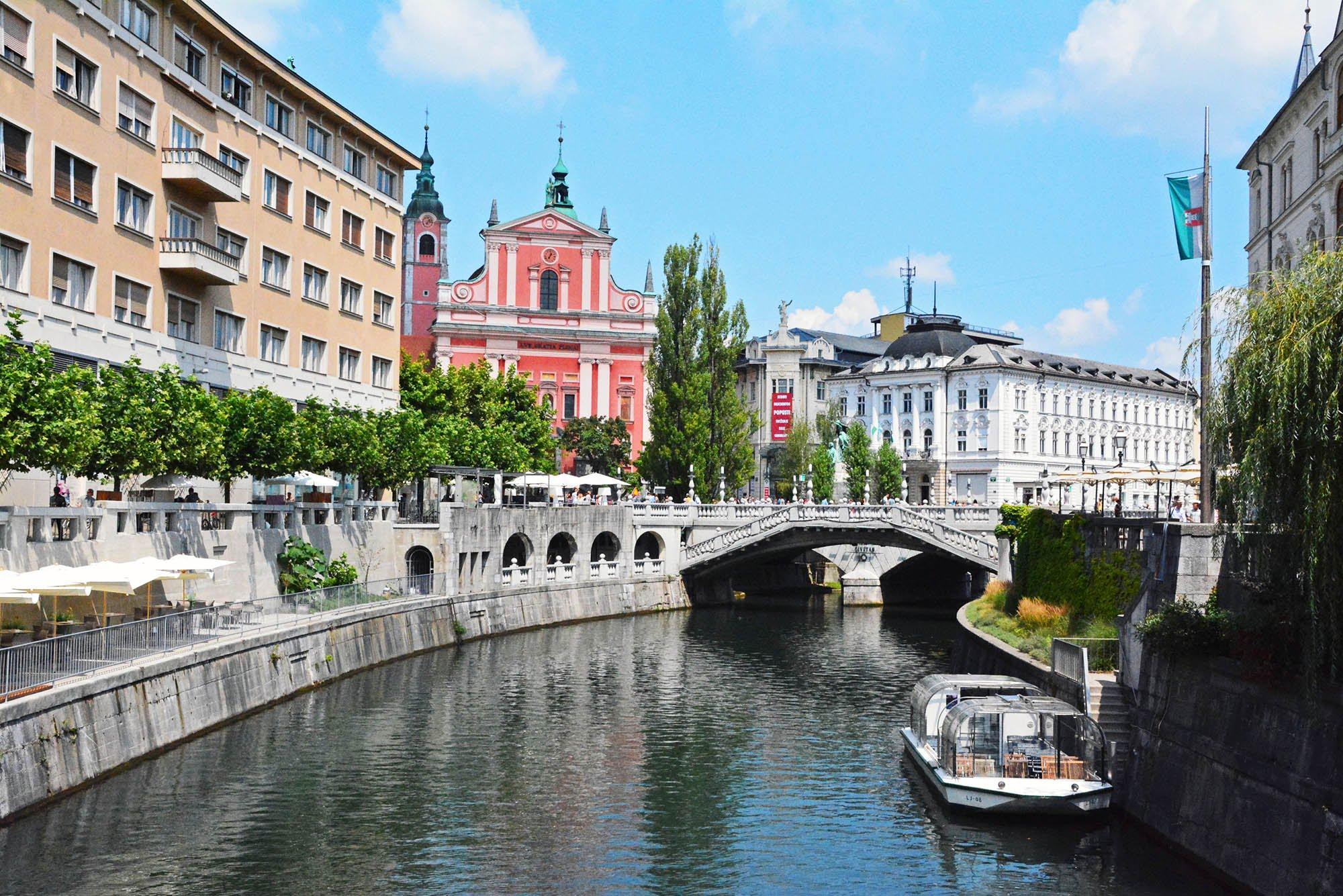 Trieste I Ljubljana, Del 9 Al 13 De Febrer