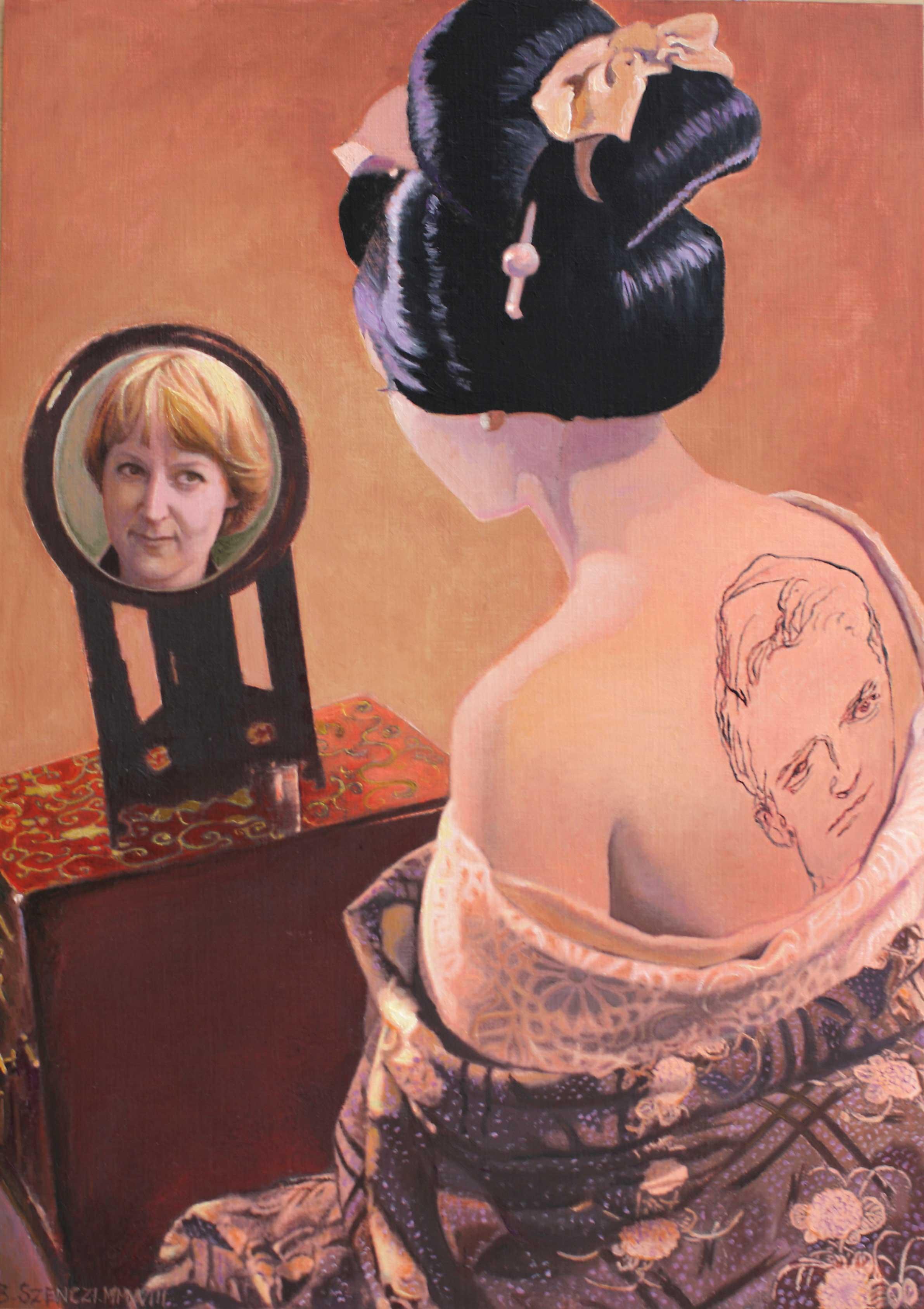 """Projecció A L'entorn De """"Madama Butterfly"""""""