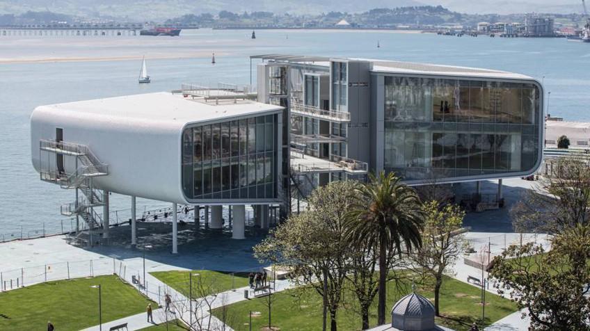 Festival Internacional De Santander, Del 29 D'agost A L'1 De Setembre