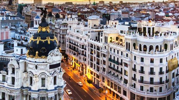 Madrid, Del 21 Al 23 De Septiembre