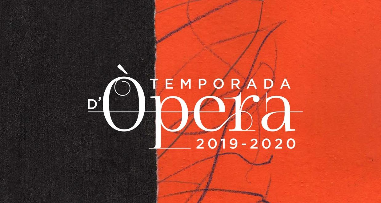 """Inauguració Exposició """"Temporada D'òpera 2019-2020"""""""