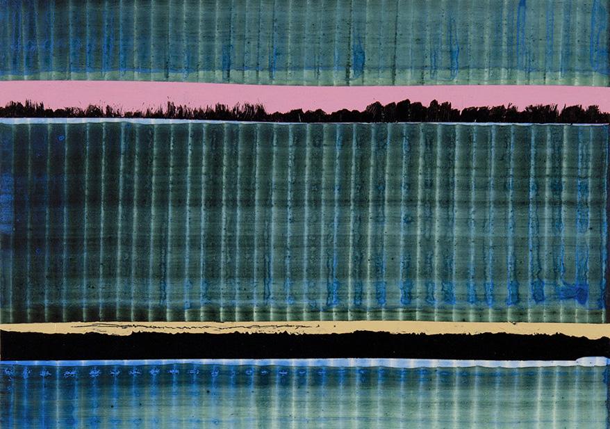 Visita Comentada A L'exposició De Juan Uslé