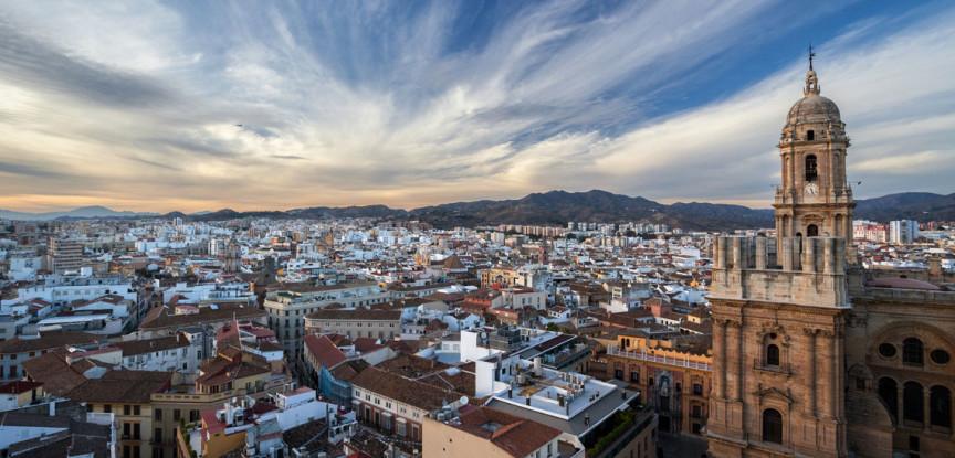 Málaga, Del 7 Al 9 De Març