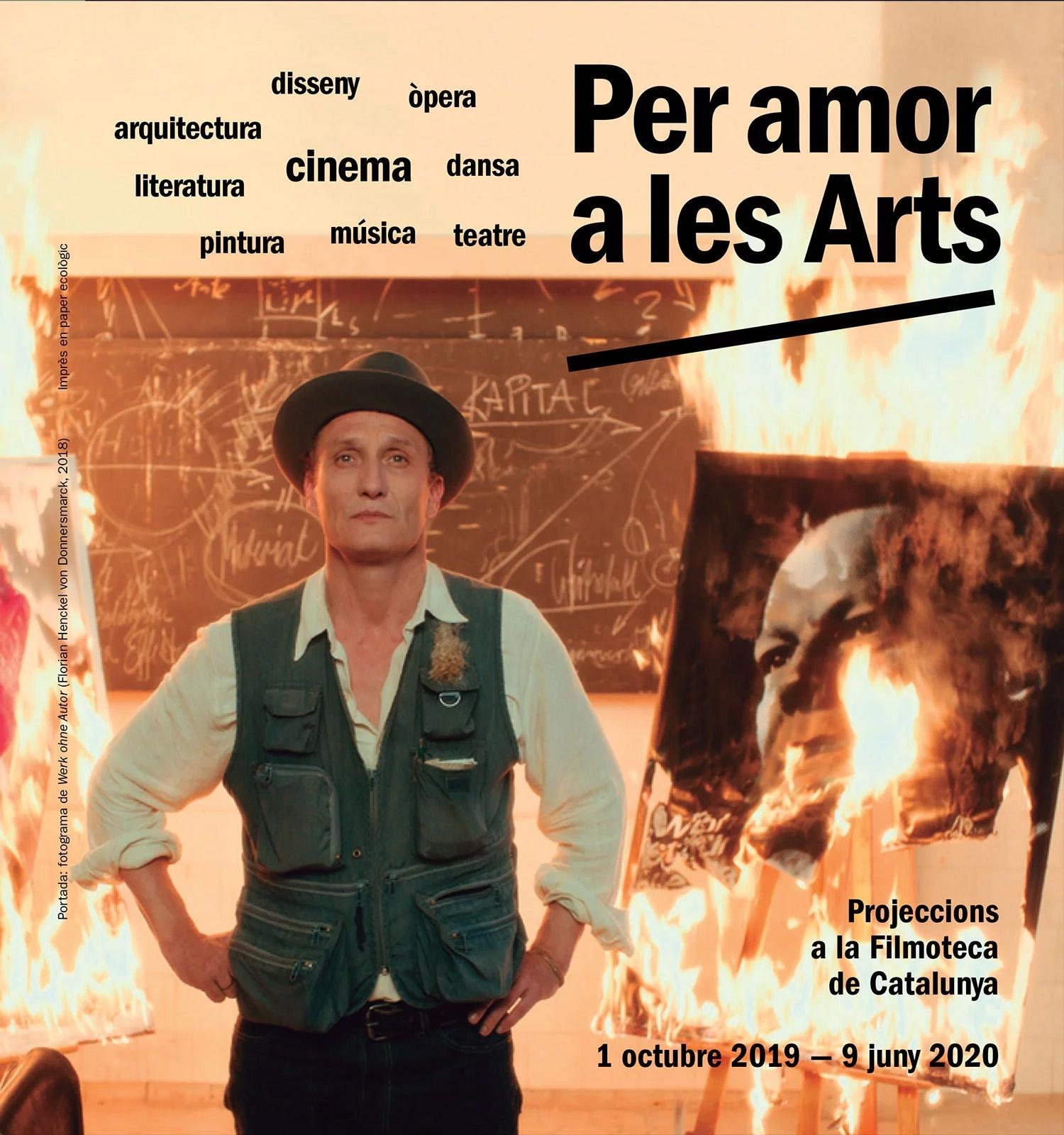 Promo Especial «Per Amor A Les Arts»