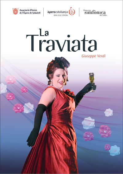 """Vine Amb Els Amics A Veure """"La Traviata"""" A Sabadell!"""