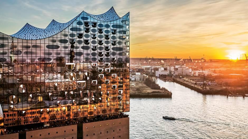 VIATGE CANCEL·LAT Hamburg, Del 21 Al 24 De Maig