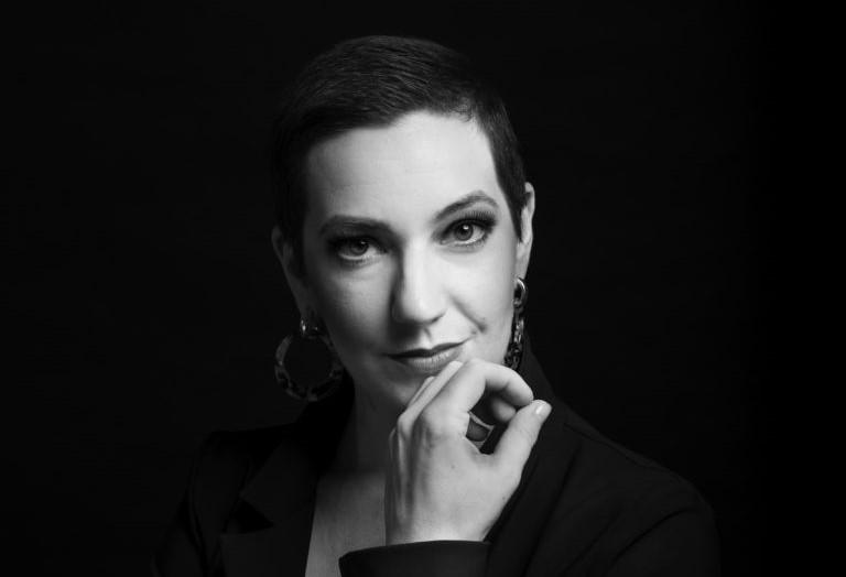 Conversa Amb Marina Viotti (Festival Life Victoria)