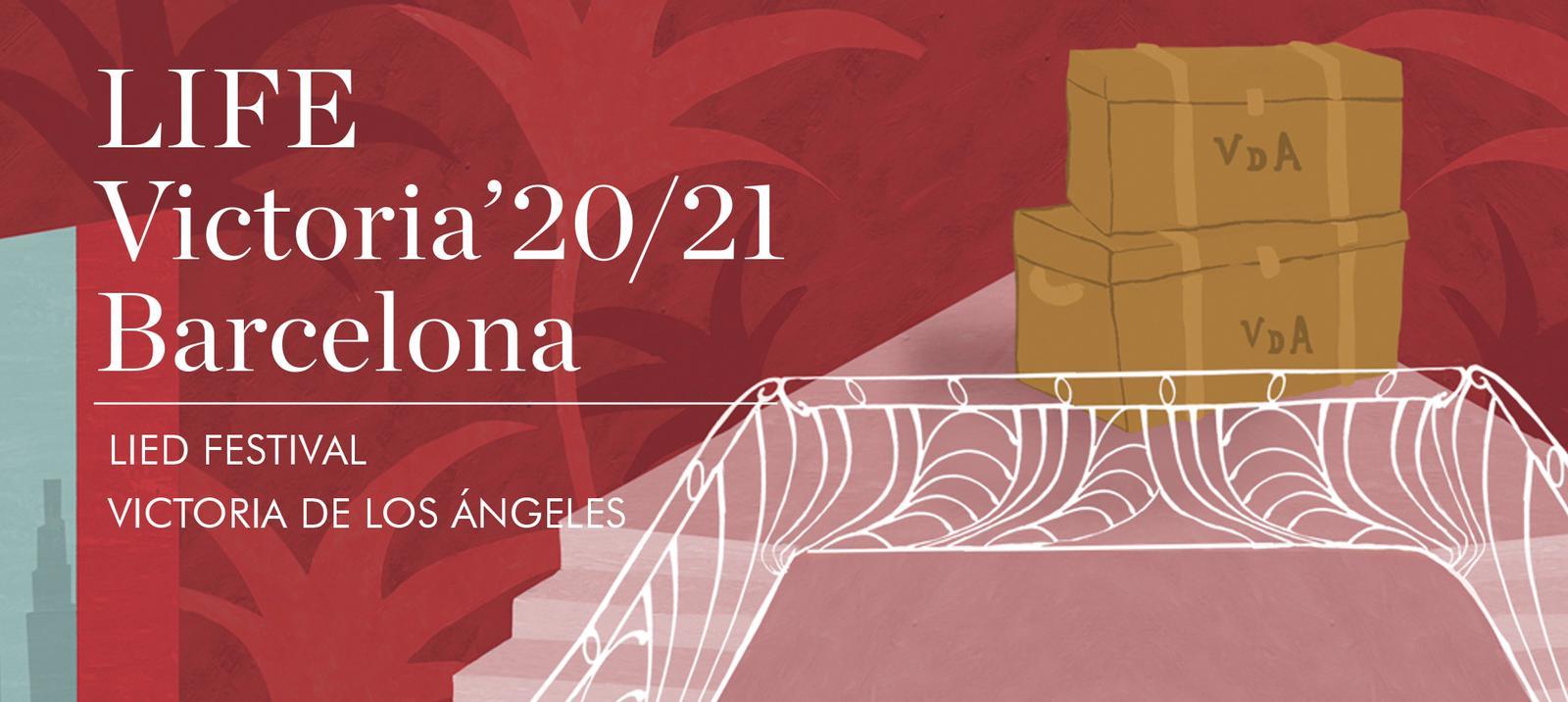 Ven Al Festival Life Victoria Con Los Amics!