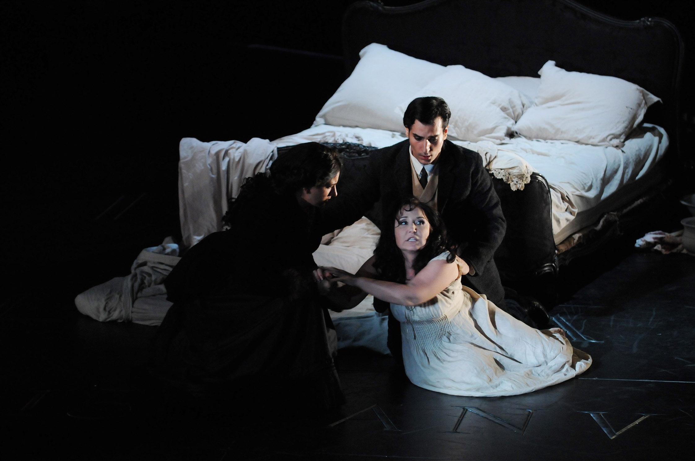 """Conferència Virtual A L'entorn De """"La Traviata"""""""
