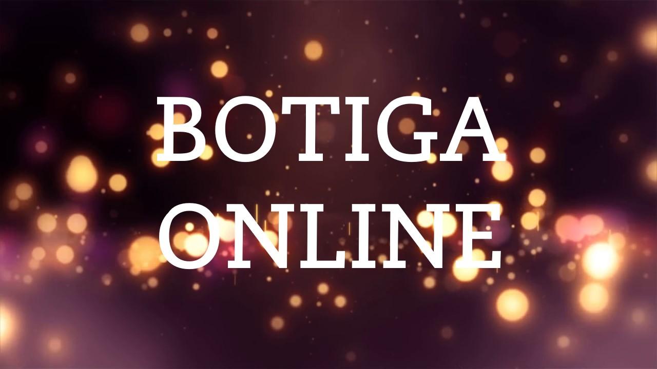 Ja Tenim Botiga Online!