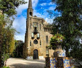 Visitem La Torre Bellesguard De Gaudí