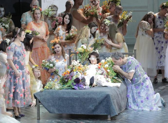 "Conferència A L'entorn D'""Otello"""